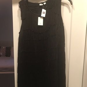 Gap flapper dress with tags!